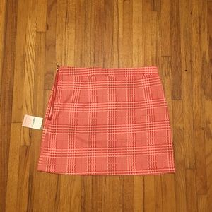 Fun Print Skirt